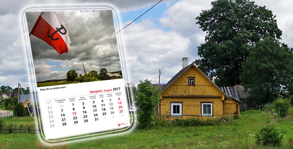 Kalendarz Kresowy 2017