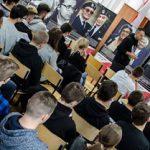 Spotkanie z Uczniami SCI