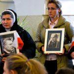 W hołdzie polskim męczennikom