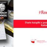 Wylicytuj dwie książki z podpisem Bogdana Rymanowskiego