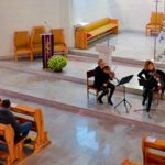 Kwartet Kontrast w Przecławiu