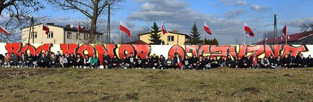 Wspieramy Mural dla Przecławia