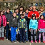 Wakacje dla dzieci z Wileńszczyzny