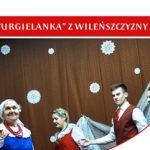 """Koncert """"Turgielanki"""" w Szczecinie"""