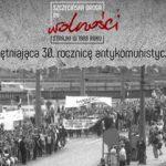 Szczecińska Droga do Wolności