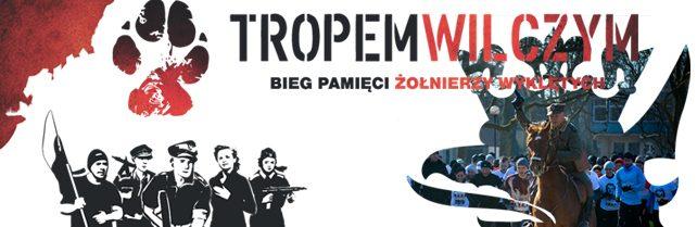 Tropem Wilczym Szczecin 2019