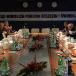 Noworoczne spotkanie Opozycjonistów Solidarności