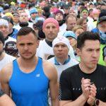 Rekordowy bieg wilczy w Szczecinie
