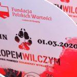 Szczecin pobiegł Tropem Wilczym 2020